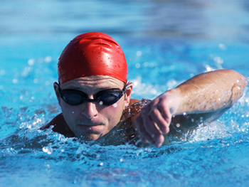 6 Ways to Swim Faster from POQSWIM
